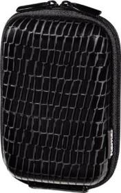 Hama hardcase Croco 60H camera bag black (115736)
