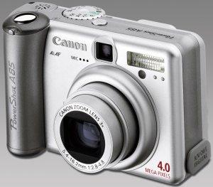 Canon PowerShot A85 (9367A009)