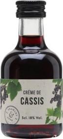 Bramley & Gage Creme de Cassis 50ml