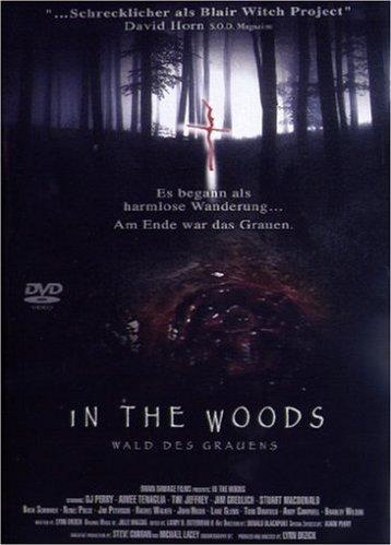 Wald des Grauens -- via Amazon Partnerprogramm