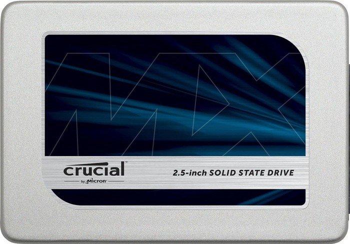Crucial MX300 275GB, SATA (CT275MX300SSD1)