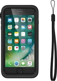 Catalyst Waterproof case for Apple iPhone 8 Plus black (CATIPHO8+BLK)