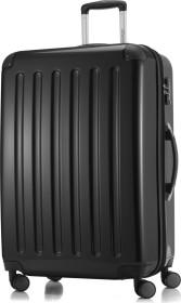 Hauptstadtkoffer Alex TSA Spinner erweiterbar 75cm schwarz glänzend (82780003)