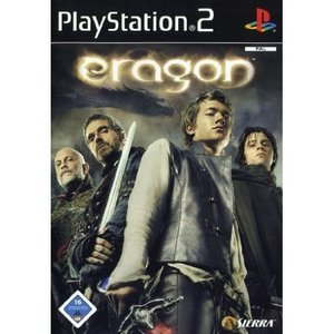 Eragon (English) (PS2)