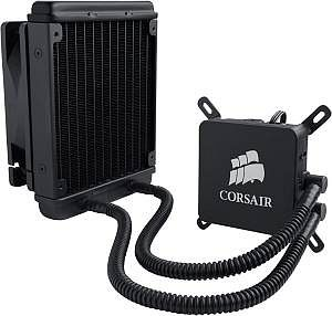 Corsair Hydro Series  H60 (Sockel 775/1150/1155/1156/1366/AM2/AM2+/AM3) (CWCH60)