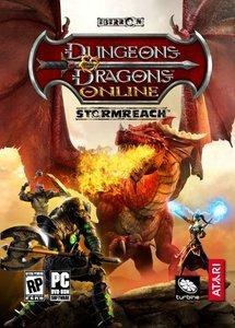 Dungeons & Dragons Online - Stormreach (MMOG) (niemiecki) (PC)