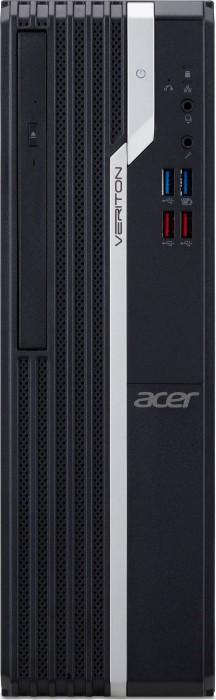 Acer Veriton X2660G, Core i3-8100, 4GB RAM, 128GB SSD, Windows 10 Pro (DT.VQWEG.003)