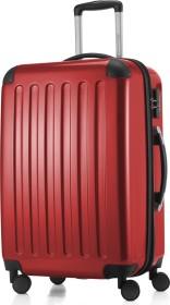 Hauptstadtkoffer Alex Spinner erweiterbar 65cm rot glänzend (82782010)