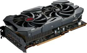 PowerColor Radeon RX 5600 XT Red Devil, 6GB GDDR6, HDMI, 3x DP (AXRX 5600XT 6GBD6-3DHE/OC)