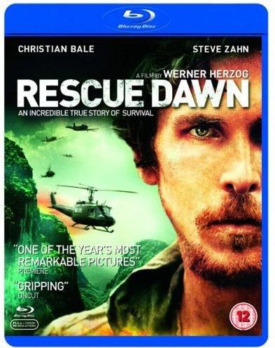 Rescue Dawn (Blu-ray) (UK) -- via Amazon Partnerprogramm
