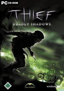 Thief - Deadly Shadows (Thief 3) (niemiecki) (PC)