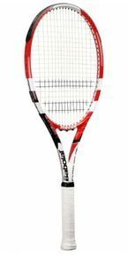 Babolat tennis racket Drive Z Tour -- (c) keller-sports.de