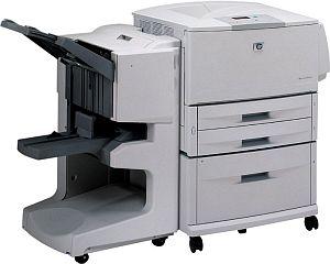 HP LaserJet 9000 MFP, B&W-laser (C8523A)