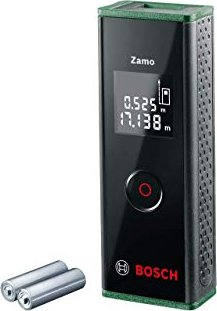 Bosch DIY Zamo III laser rangefinder (0603672700)