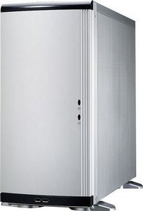 Lian Li PC-6070 USB Midi-Tower aluminum (without power supply)