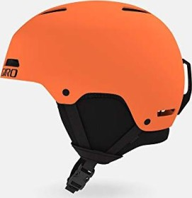 Giro Ledge Helm matte deep orange (Damen) (7105507)