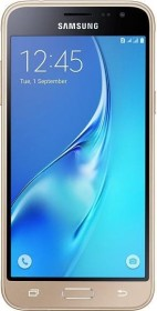 Samsung Galaxy J3 Duos J320F/DS gold
