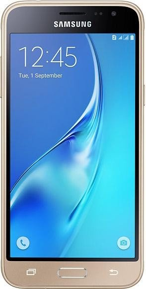 Samsung Galaxy J3 Duos J320F/DS gold