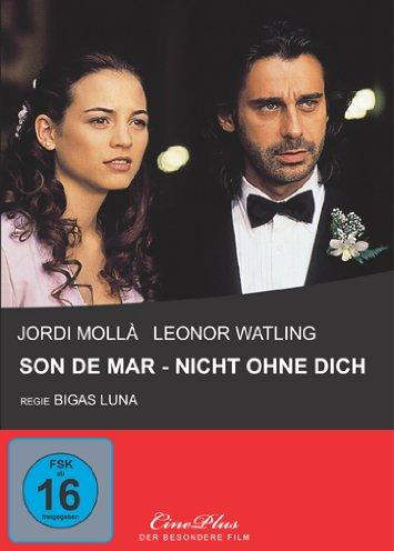 Son de mar - Nicht ohne dich -- via Amazon Partnerprogramm