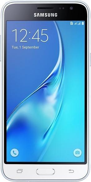 Samsung Galaxy J3 Duos J320F/DS weiß