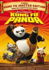 Kung Fu Panda (Special Editions)