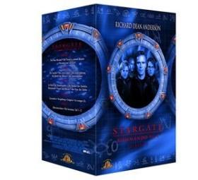 Stargate Kommando SG1 Season 1