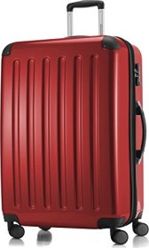 Hauptstadtkoffer Alex TSA Spinner erweiterbar 75cm rot glänzend (82780011)