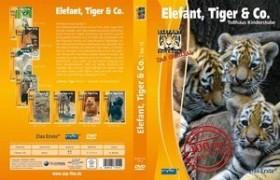Elefant, Tiger & Co. Vol. 15 (DVD)