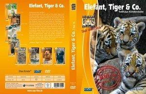 Elefant, Tiger & Co. Vol. 15