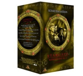 Stargate Kommando SG1 Season 2 (DVD)