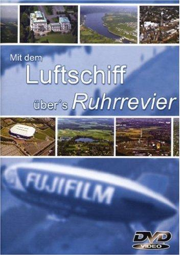 Mit dem Luftschiff übers Ruhrrevier -- via Amazon Partnerprogramm