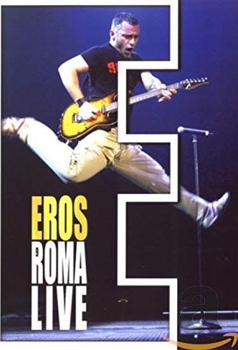 Eros Ramazzotti - Eros Roma Live -- via Amazon Partnerprogramm