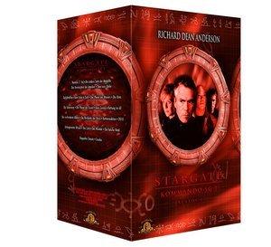 Stargate Kommando SG1 Season 4