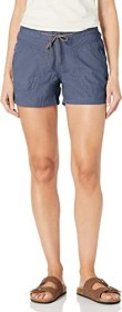 Columbia Down The Path pant short nocturnal (ladies)