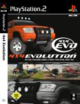 4x4 Evolution (English) (PS2)