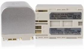 Hähnel HL-522 Li-Ion battery (1000 180.8)