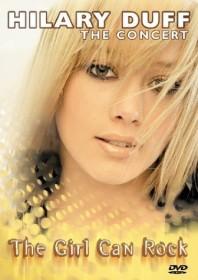 Hilary Duff - The Concert