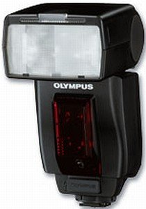 Olympus FL-50 flash (N1312992)