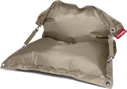 Fatboy Buggle Up Outdoor Sitzsack Taupe Ab 28995 2019