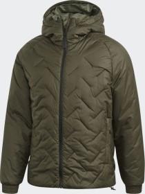 adidas BTS winter Jacket night cargo (men) (CY9122)