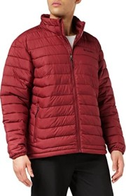 Columbia Powder Lite Jacke red jasper (Herren) (1698001-664)