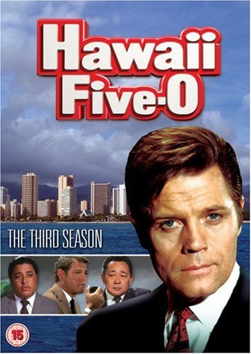 Hawaii Five-O Season 3 (UK) -- via Amazon Partnerprogramm