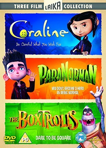 Coraline (UK) -- via Amazon Partnerprogramm