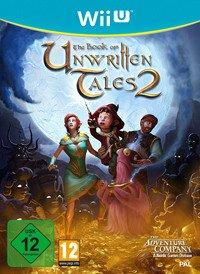 The Book of Unwritten Tales 2 (WiiU)
