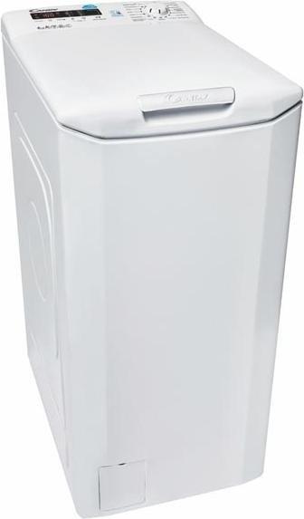Toplader 1000 U//Min. 5.5 kg Waschmaschine We BAUKNECHT WAT Prime 550 SD A++