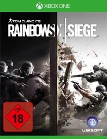 Rainbow Six: Siege - 2670 Rainbow Credits (Download) (Add-on) (Xbox One)