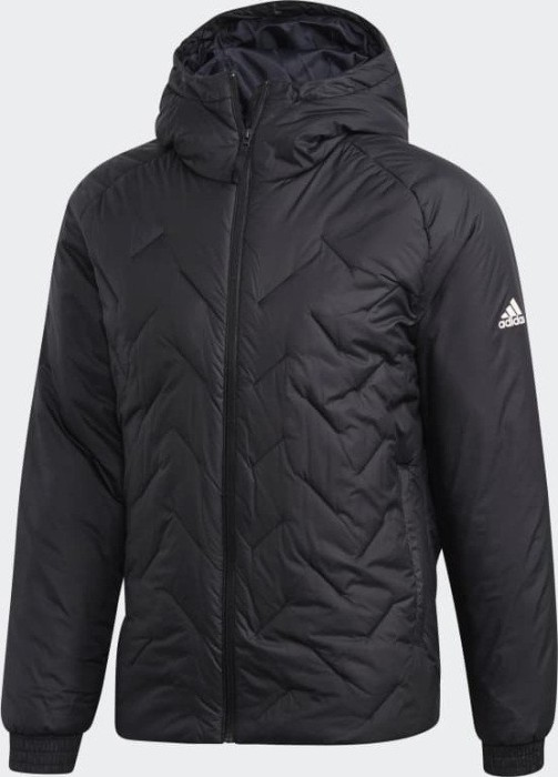 adidas BTS winter Jacket black (mens) (CY9123)