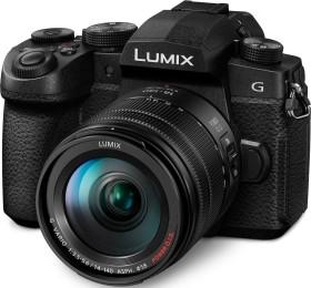 Panasonic Lumix DC G90 black with lens Lumix G vario 14-140mm 3.5-5.6 ASPH OIS (DC-G90H)