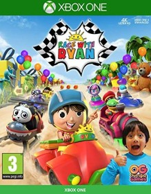 Race with Ryan (Xbox One)
