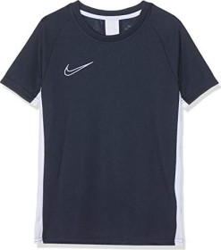 Nike Dri-FIT Academy Shirt kurzarm obsidian/white (Junior) (AO0739-451)